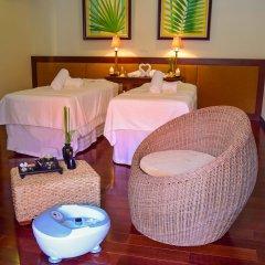 Отель Secret Garden Villas-Furama Beach Danang спа