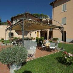 Отель Albergo Villa Cristina Сполето помещение для мероприятий фото 2