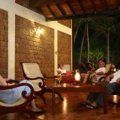 Отель Whispering Palms Hotel Шри-Ланка, Бентота - отзывы, цены и фото номеров - забронировать отель Whispering Palms Hotel онлайн сауна