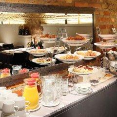 Отель Mabre Residence Литва, Вильнюс - 4 отзыва об отеле, цены и фото номеров - забронировать отель Mabre Residence онлайн питание фото 3