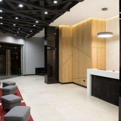 Нова Отель Ереван спа