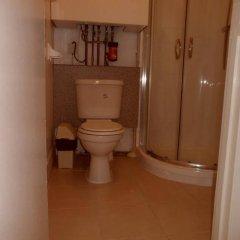 Отель Goddis Lodge Лондон ванная фото 2