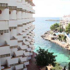 Отель Europe Playa Marina пляж