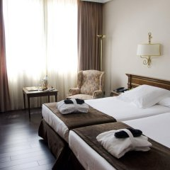 Отель Miguel Angel by BlueBay Испания, Мадрид - 2 отзыва об отеле, цены и фото номеров - забронировать отель Miguel Angel by BlueBay онлайн комната для гостей фото 3