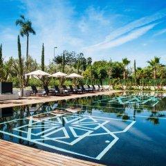 Отель Villa Diyafa Boutique Hôtel & Spa Марокко, Рабат - отзывы, цены и фото номеров - забронировать отель Villa Diyafa Boutique Hôtel & Spa онлайн приотельная территория