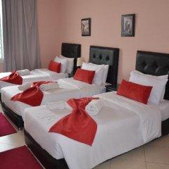 Отель Miramar Марокко, Танжер - отзывы, цены и фото номеров - забронировать отель Miramar онлайн комната для гостей фото 9
