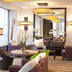 Отель DURET Париж гостиничный бар