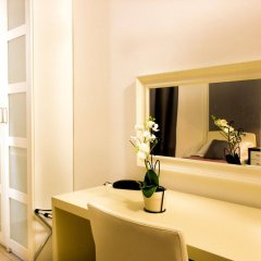 Hotel RossoVino удобства в номере