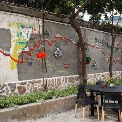 Chengdu Dreams Travel Youth Hostel фото 6