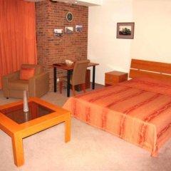 Отель Vaidila Литва, Бирштонас - отзывы, цены и фото номеров - забронировать отель Vaidila онлайн комната для гостей фото 4