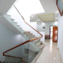 Отель House 579 Hai Ba Trung Хойан интерьер отеля фото 3