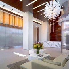 Отель Global Luxury Suites at Columbus интерьер отеля фото 2