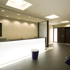 Hotel MyStays Hamamatsucho интерьер отеля фото 3