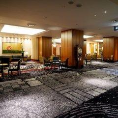Отель New Otani Tokyo Токио интерьер отеля фото 3