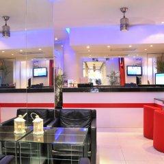 Отель Patong Terrace гостиничный бар