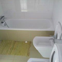 Отель Ático con vistas ванная