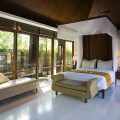 Отель The Kayana Villa комната для гостей фото 3