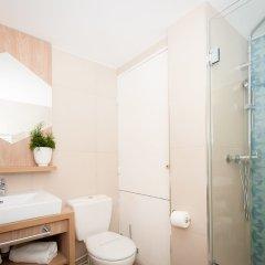 Отель Residhome Nice Promenade ванная фото 2