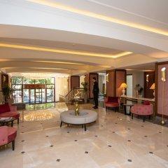 Отель Tiflis Palace интерьер отеля фото 5
