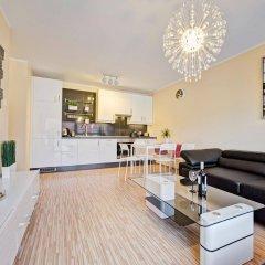 Отель E Apartamenty Centrum Польша, Познань - отзывы, цены и фото номеров - забронировать отель E Apartamenty Centrum онлайн гостиничный бар