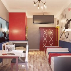 Гостиница Жилое помещение Современник гостиничный бар