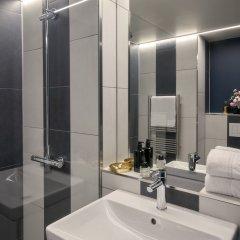 Hotel MIO by AMANO Мюнхен ванная