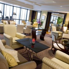 Отель Le Royal Meridien, Plaza Athenee Bangkok интерьер отеля фото 3