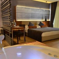 Отель Tui Blue Sherwood Belek Белек комната для гостей фото 3