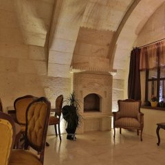 Отель Golden Cave Suites интерьер отеля
