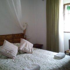 Отель La Gineta Алькаудете комната для гостей фото 2