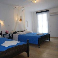 Отель Aretousa Villas Греция, Остров Санторини - отзывы, цены и фото номеров - забронировать отель Aretousa Villas онлайн комната для гостей фото 5