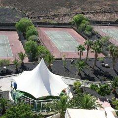 Hotel Beatriz Costa & Spa спортивное сооружение