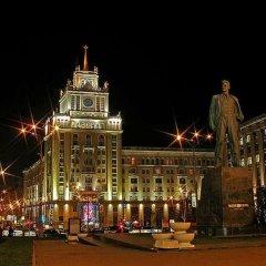 Апартаменты Sadovaya Apartment Москва городской автобус