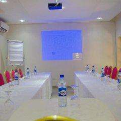 Отель Best Western Plus Ibadan