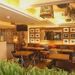 Отель Diamond House Бангкок интерьер отеля