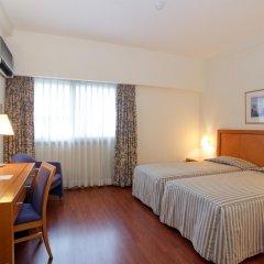 Отель Roma Лиссабон комната для гостей фото 5