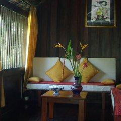Отель Villa Maydou Boutique Hotel Лаос, Луангпхабанг - отзывы, цены и фото номеров - забронировать отель Villa Maydou Boutique Hotel онлайн интерьер отеля фото 2
