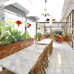 Отель Tat Residence Бангкок питание