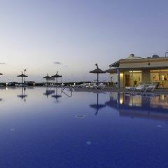 Отель Menorca Sea Club Испания, Кала-эн-Бланес - отзывы, цены и фото номеров - забронировать отель Menorca Sea Club онлайн бассейн фото 2