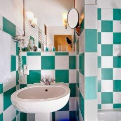 Hotel Agneshof Nürnberg ванная