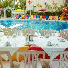 Sands Acapulco Hotel & Bungalows бассейн фото 2