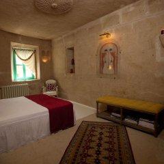 Hezen Cave Hotel Ургуп комната для гостей фото 4