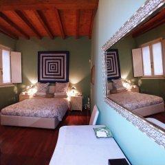 Отель Brera Trilocale комната для гостей фото 2