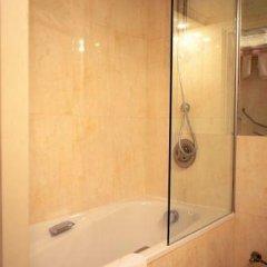 Отель Jerusalem Gold Иерусалим ванная