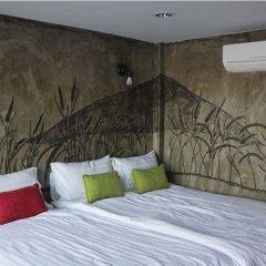 Отель Phan Loft Koh Larn комната для гостей фото 5