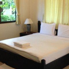 Отель Naya Bungalow комната для гостей фото 3