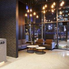 Отель GLAD Gangnam COEX Center интерьер отеля