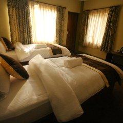 Отель Himalayan Sherpa INN Непал, Катманду - отзывы, цены и фото номеров - забронировать отель Himalayan Sherpa INN онлайн комната для гостей фото 5