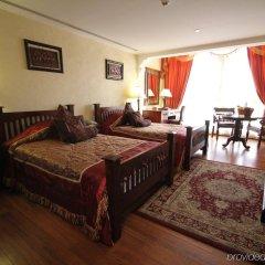 Arabian Courtyard Hotel & Spa комната для гостей фото 5