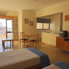 Отель Clube Praia Mar Португалия, Портимао - отзывы, цены и фото номеров - забронировать отель Clube Praia Mar онлайн удобства в номере